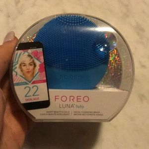 Foreo Luna Fofo new in box